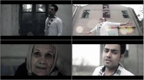 دانلود موزیک ویدیو رضا شیری به نام من به جای تو