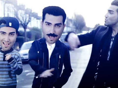دانلود موزیک ویدیو حسین تهی به نام روح