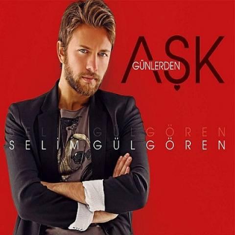 دانلود آلبوم Selim Gulgoren به نام Gunlerden Ask