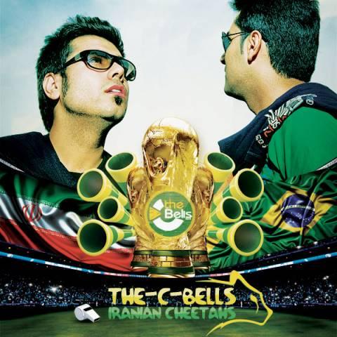 دانلود آهنگ The-C-Bells به نام Iranian Cheetahs