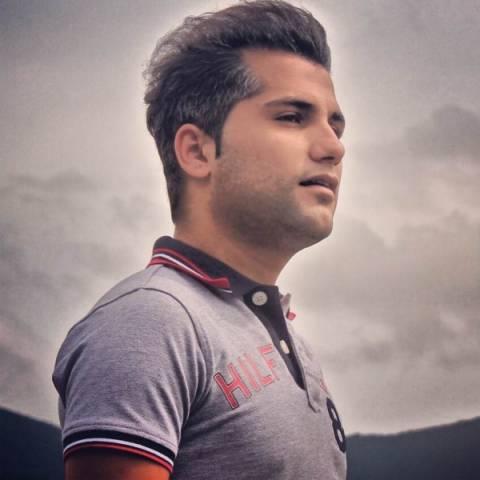 دانلود آهنگ جدید احمد سعیدی توی رویاهام 320