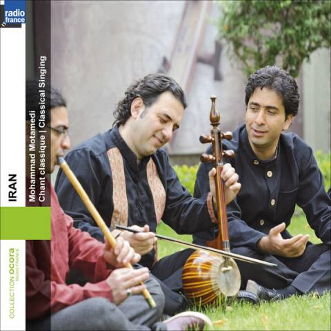 دانلود آلبوم محمد معتمدی به نام آواز کلاسیک ایران