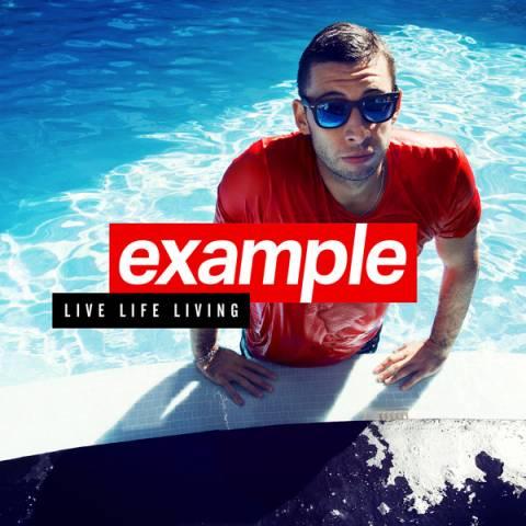 دانلود موزیک ویدئو Example به نام Take Me as I Am