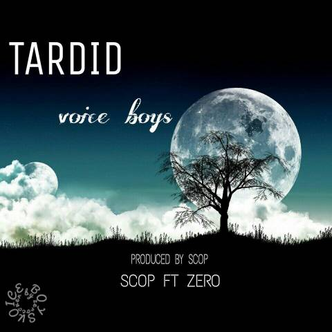 دانلود آهنگ Voice Boys به نام تردید