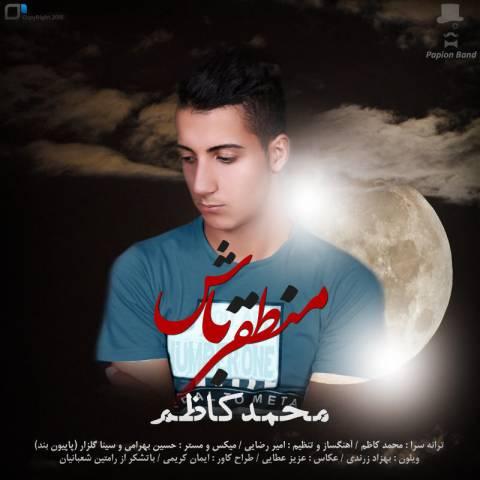 دانلود آهنگ محمد کاظم به نام منطقی باش