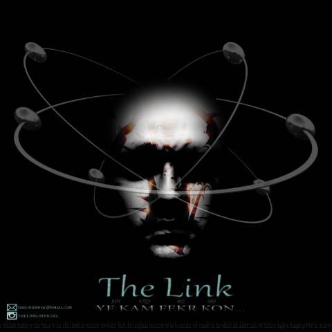 دانلود آهنگ The Link به نام یکم فکر کن