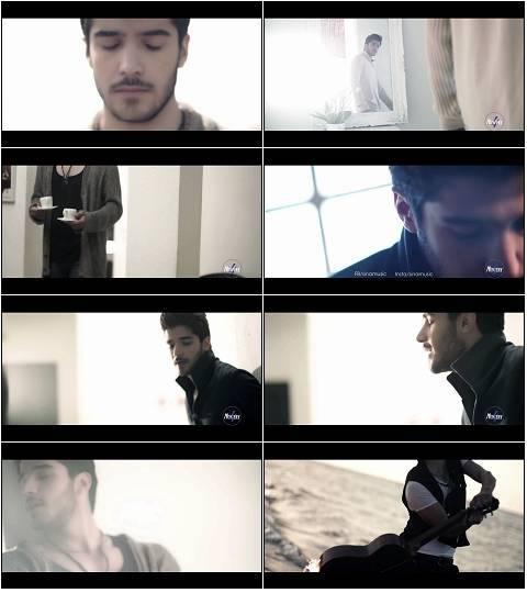 دانلود موزیک ویدئو سینام به نام رویای ممنوع