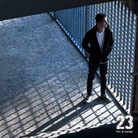 دانلود آلبوم بهزاد لیتو به نام 23