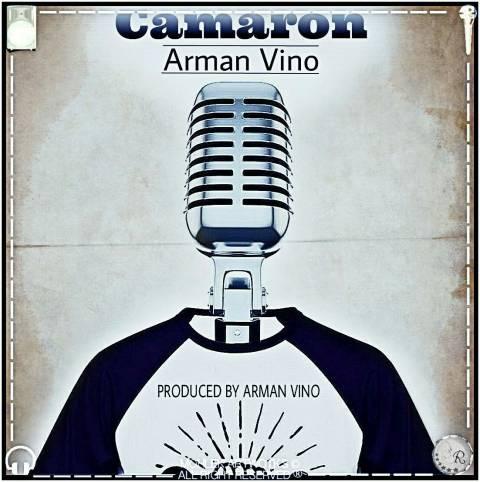 دانلود آهنگ آرمان وینو به نام کامارون