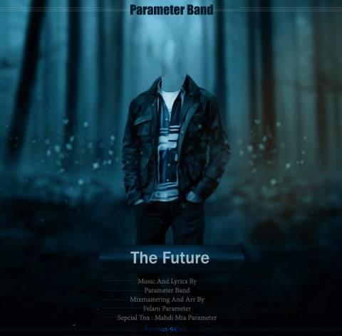 دانلود آهنگ پارامتر باند به نام آینده