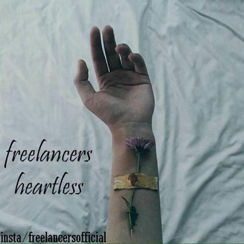 دانلود آهنگ Freelancers به نام Heartless