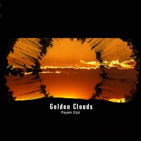 دانلود آهنگ پیام عزی به نام ابرهای طلایی