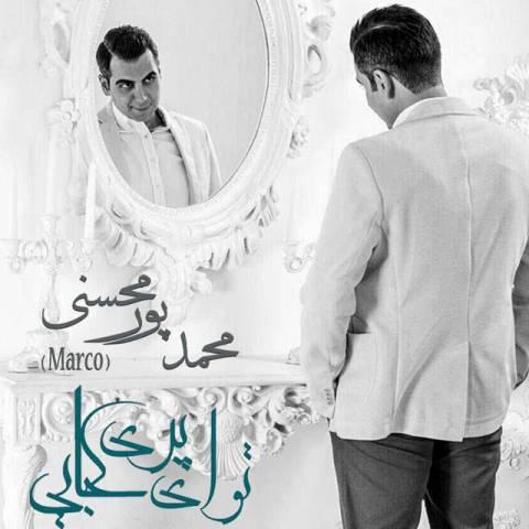 دانلود آهنگ محمد پورمحسنی به نام تو ای پری کجایی