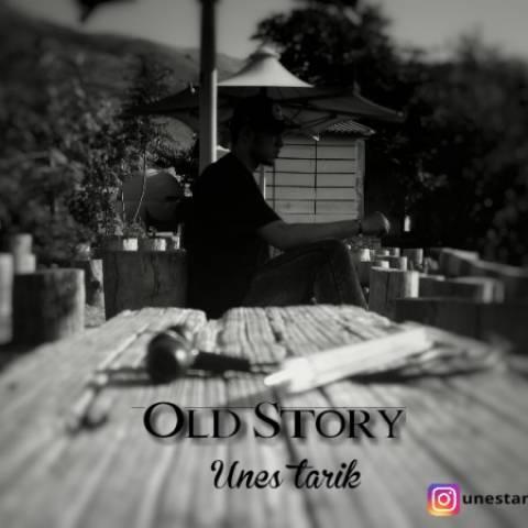 دانلود آهنگ یونس تاریک به نام داستان قدیمی