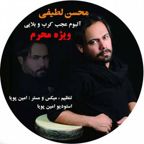دانلود آلبوم محسن لطیفی به نام عجب کرب و بلایی