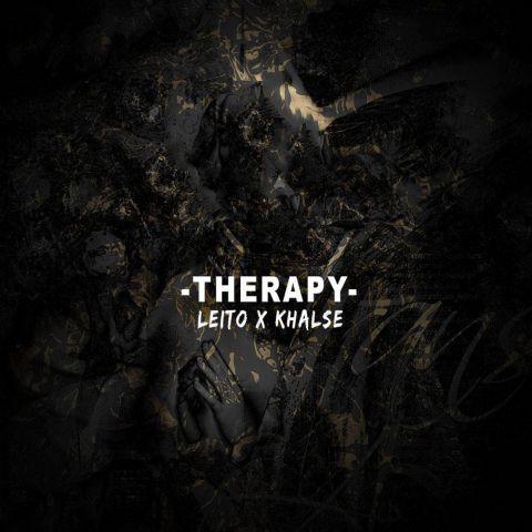 آلبوم جدید بهزاد لیتو و سپهر خلسه به نام تراپی