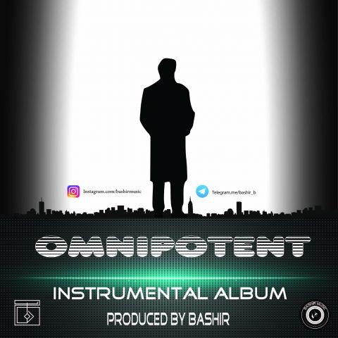 دانلود آلبوم بشیر به نام Omnipotent
