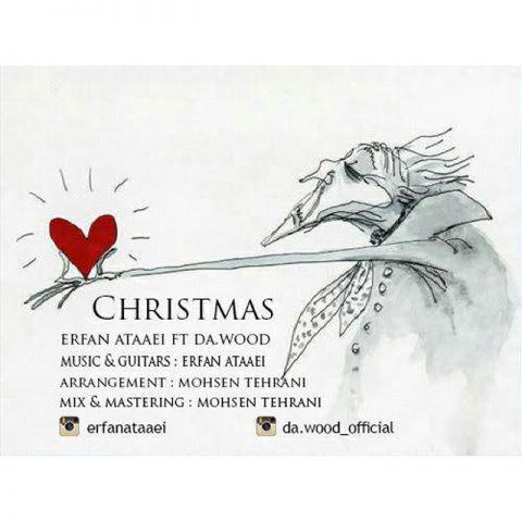 دانلود آهنگ عرفان عطایی و داوود به نام کریسمس