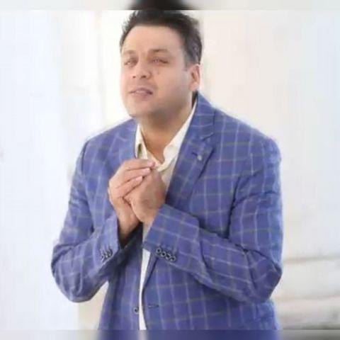 دانلود موزیک ویدئو دکتر محمود انصاری به نام مرهم ناب