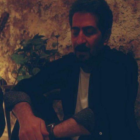 دانلود موزیک ویدئو ناصر مولایی به نام مرد تنهای شب