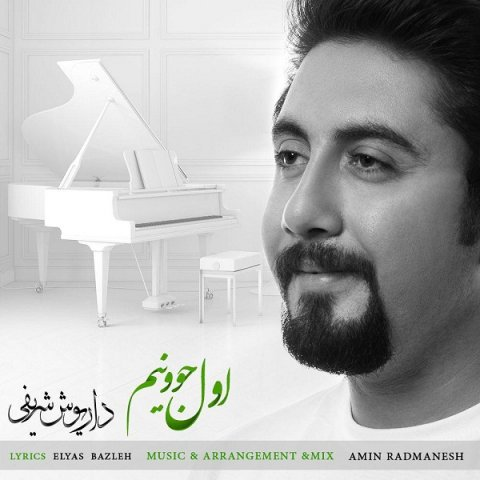 دانلود آهنگ داریوش شریفی به نام اول جوونیم