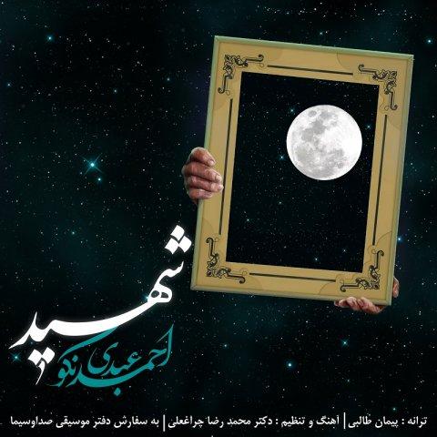 دانلود آهنگ احمد عبدی نکو به نام شهید