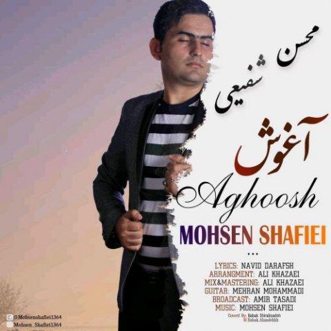 Mohsen Shafiei&nbspAghoosh