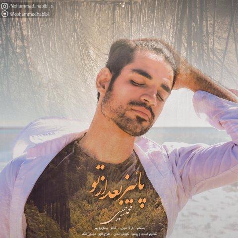 دانلود آهنگ محمد حبیبی به نام پاییز بعد از تو