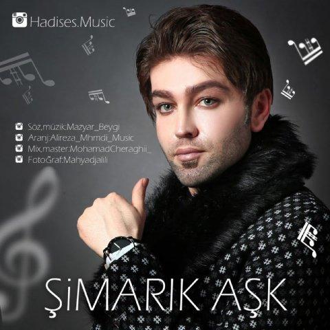 دانلود آهنگ هادی ساده دل به نام Simarik Ask