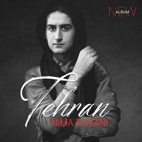 دانلود آلبوم نیما احسانی به نام تهران