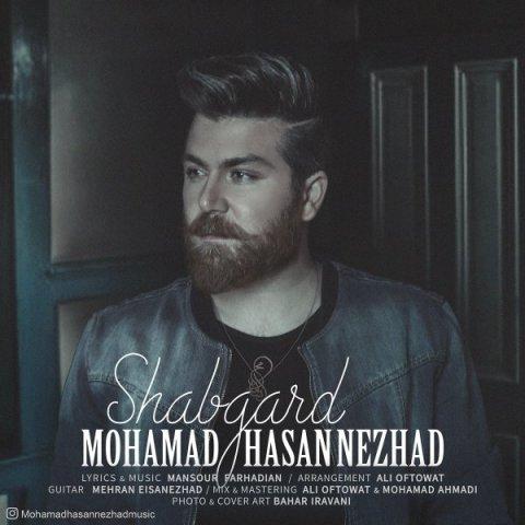 دانلود آهنگ محمد حسن نژاد به نام شبگرد