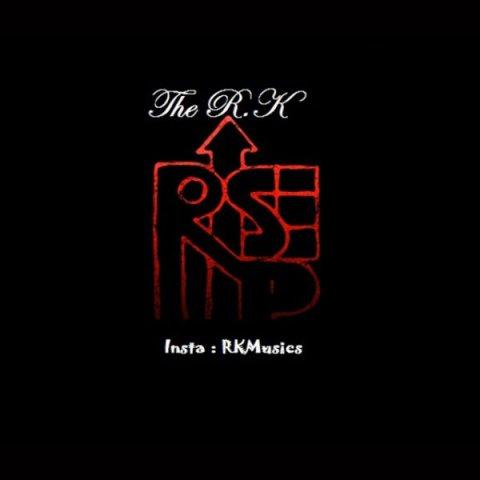 دانلود آهنگ The R.K به نام Raise Up