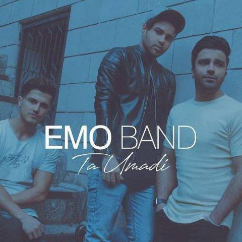دانلود آهنگ Emo Band به نام تا اومدی