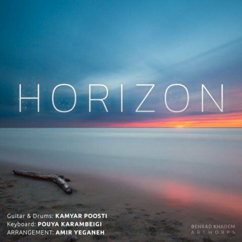 دانلود آهنگ بی کلام به نام Horizon