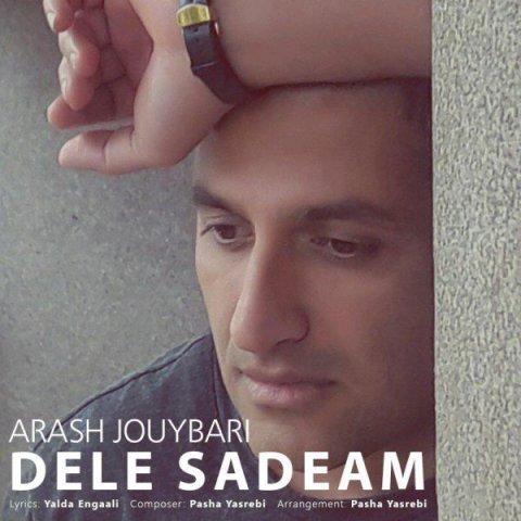 Arash Jouybari&nbspDele Sadeam