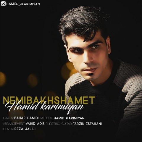 Hamid Karimiyan Ft Nemibakhshamet Ft Hamid Karimiyan&nbspNemibakhshamet