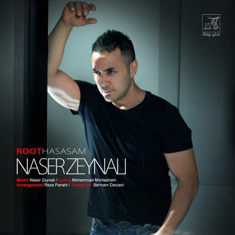 ناصر زینلی روت حساسم، دانلود آهنگ جدید ناصر زینلی روت حساسم + متن ترانه