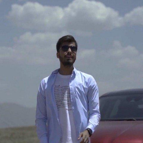 دانلود موزیک ویدئو حامد خانی به نام عاشق تر