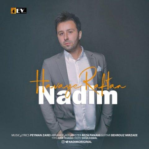 Nadim&nbspHavaye Raftan