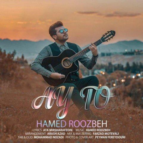 Hamed Roozbeh&nbspAy To