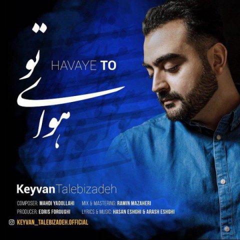 Keyvan Talebizadeh&nbspHavaye To