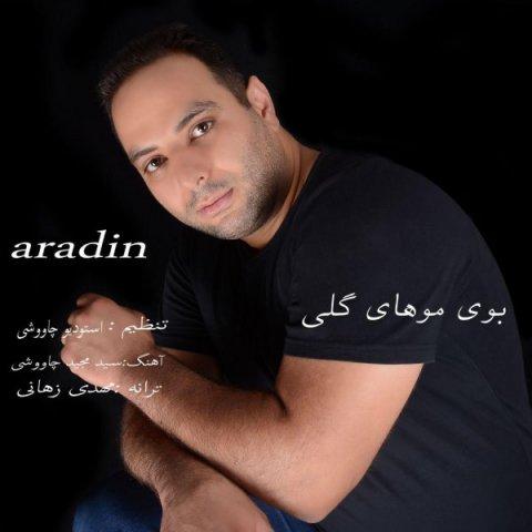 Aradin&nbspBooye Moohaye Goli