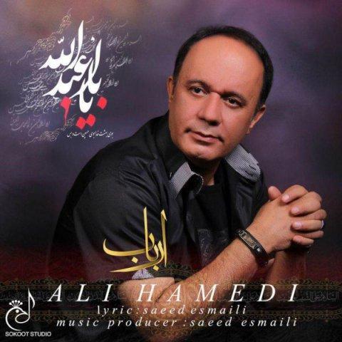 Ali Hamedi&nbspArbab