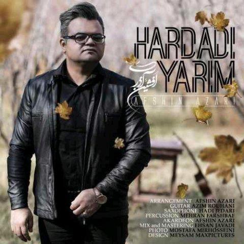 Afshin Azari&nbspHardadi Yarim