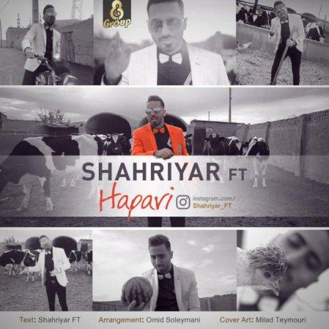 Shahriyar FT&nbspHapari