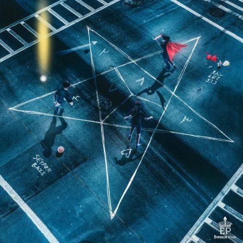 جی لی سیج ستاره بازی | دانلود آلبوم جی لی سیج به نام ستاره بازی