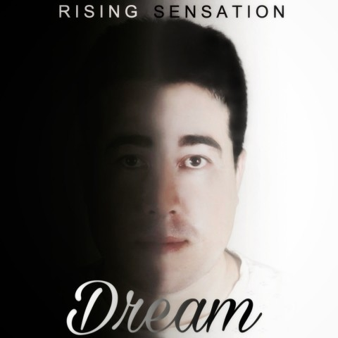 Rising Sensation رویا | دانلود آلبوم Rising Sensation به نام رویا