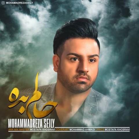 محمد رضا سیلی حالم بده | دانلود آهنگ محمد رضا سیلی به نام حالم بده