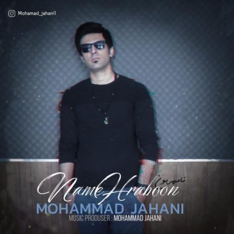محمد جهانی نامهربون | دانلود آهنگ محمد جهانی به نام نامهربون