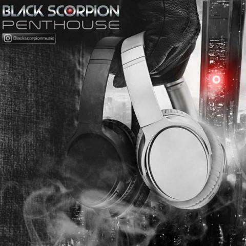 Black Scorpion Penthouse | دانلود آهنگ Black Scorpion به نام Penthouse